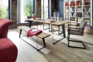 Janek Tischgruppe