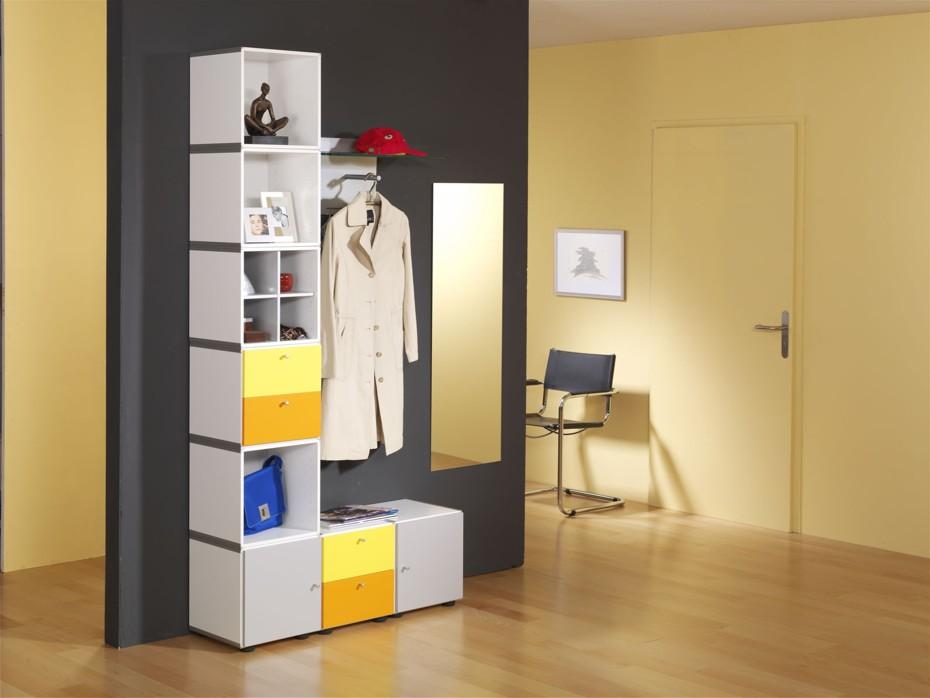 Garderobe Box