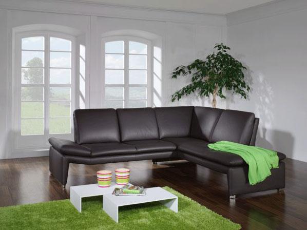 Belaria Sofa Leder