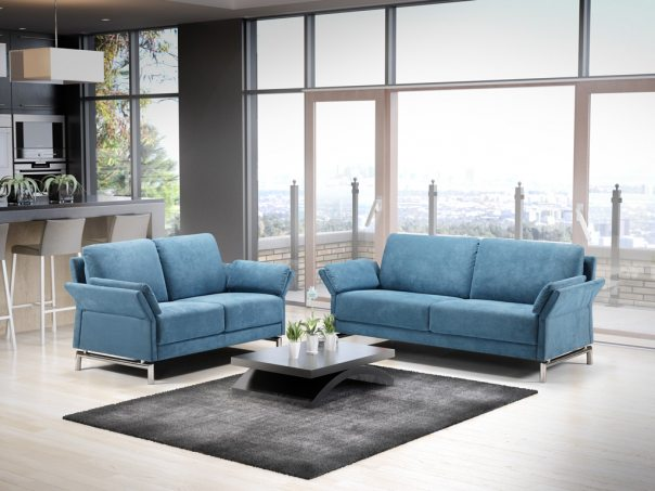 Falco Stoff Sofa